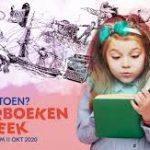 Kinderboekenweek thema: 'En toen?'