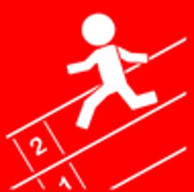 atletiek rood nw