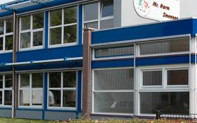 Onze scholen