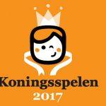 Koningsspelen 21 april